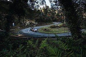 Un accidente mortal cancela el Rally Villa de Llanes 2021