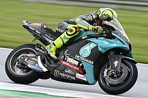 Petronas Dikabarkan Mundur dari Sponsor Utama SRT MotoGP
