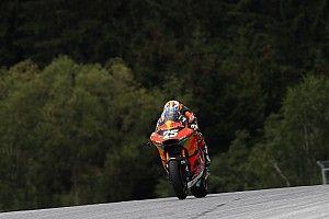 KTM Beberkan Alasan Buru-buru Promosikan Raul Fernandez ke MotoGP