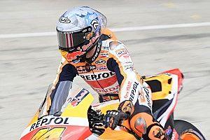"Pol Espargaro ""embarrassed"" to finish so low in Styria MotoGP race"