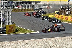 Победа в Зандфорте вернула Ферстаппену лидерство в Ф1