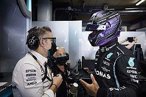 """Rosberg kritikus az """"átlag alatti"""" és """"félrevezető"""" Bonóval"""