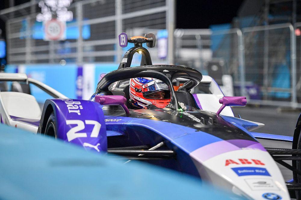 F-E: Dennis vence com folga o ePrix I de Londres; Di Grassi é 6º