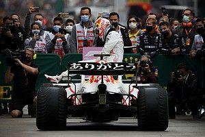 """Marko: """"Kalan altı yarışın dördü Mercedes'e uygun"""""""