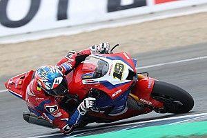 """Bautista: """"Es complicado ir mejor que en Jerez con la Honda"""""""