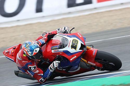 "Bautista: Further Honda gains ""difficult"" after Jerez podium"