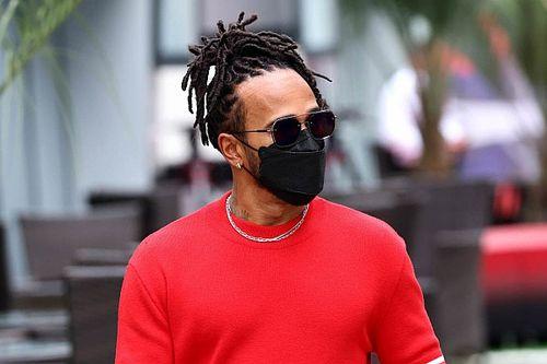 F1: Hamilton fala sobre ida à Ferrari que nunca se concretizou
