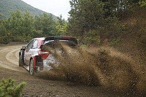 Toyota Yaris WRC w miejscu narodzin