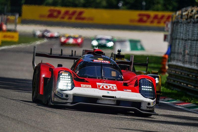 Glickenhaus finalises Le Mans driver roster, Menezes misses out