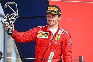 A Ferrari nem vár győzelmi esélyeket a Magyar Nagydíjon