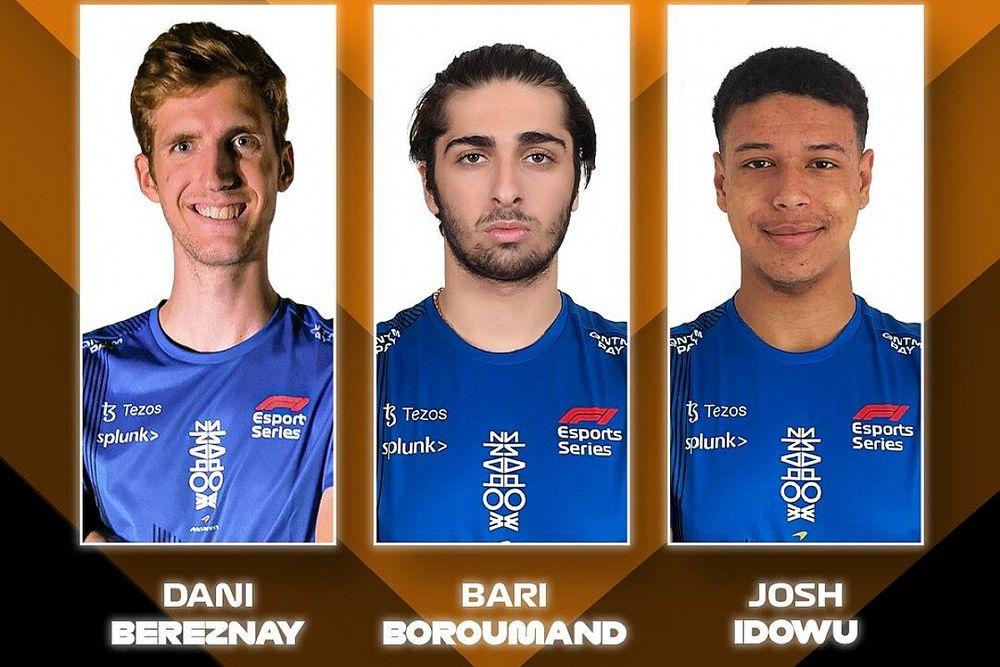 Idén már két magyar indul az F1 Esports Pro Seriesben!