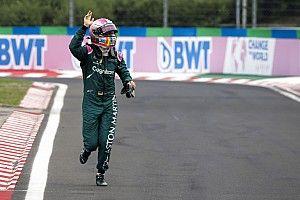 Vettel disqualifié du Grand Prix de Hongrie