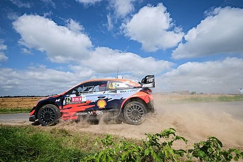 """Breen expects """"concrete"""" 2022 WRC future update in coming weeks"""