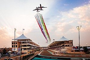Los horarios del final de la temporada 2019 de F1 en Abu Dhabi