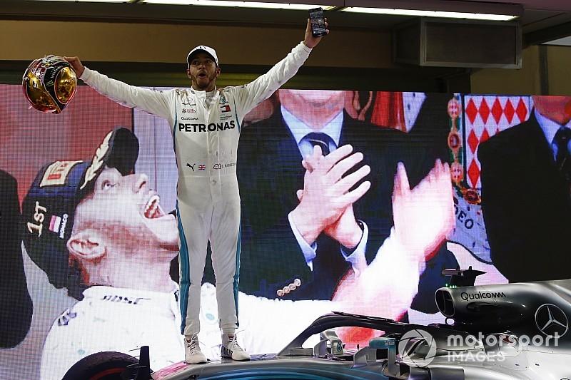 Souveräner Sieg mit Makel: Mercedes schwitzte schon vor dem Start