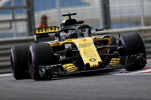 La dirección asistida, lo único que no cambia Renault en su coche de 2019