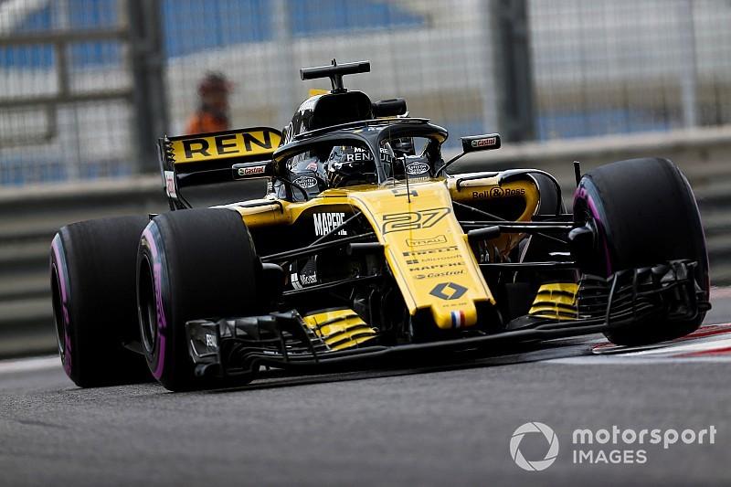 """Budkowski: """"La Renault 2019 è tutta nuova, della R.S.18 abbiamo solo il servosterzo"""""""