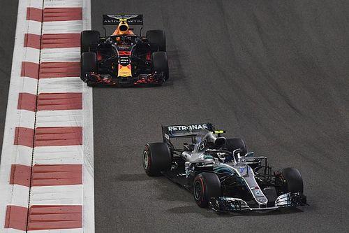 """Red Bull, """"Renault'yu geride bırakan"""" Honda ile 2019'da şampiyonluk hedefliyor"""
