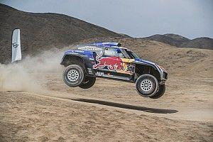 Top 10: Hal menarik Dakar 2019