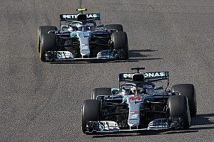 Bottas baalt: F1-coureurs horen niet te cruisen door bandenslijtage