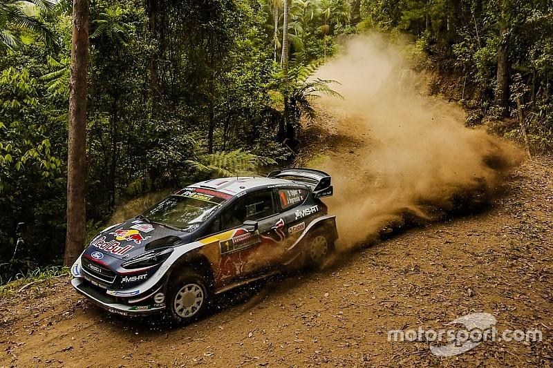 "Ogier: Sixth WRC title ""won't change my life"""