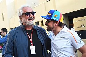Бриаторе: Предупреждал Алонсо, что Хэмилтон – любимчик в McLaren
