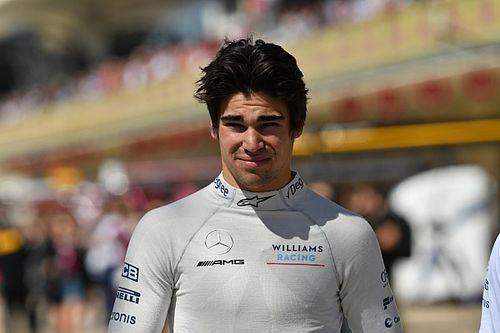 Stroll testa pela Force India após o GP de Abu Dhabi