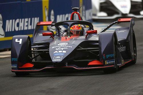 Marakeş ePrix 1. antrenman: Frijns ve Virgin hızlı başladı