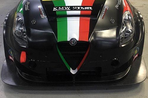 KMW Motorsports e TMR Engineering schierano l'Alfa Romeo TCR in IMSA Michelin Pilot Cup