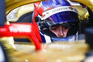 Calderon, Rossiter join DS Techeetah for Marrakesh test