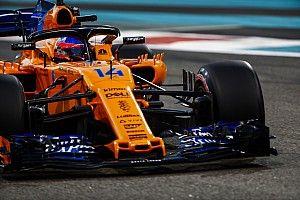 Alonso doch wieder im Cockpit? Zak Brown schließt McLaren-Tests nicht aus