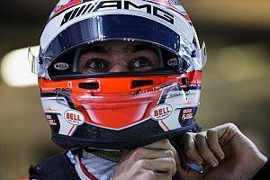 Расселл завоевал титул Формулы 2