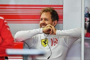 """Vettel: Red Bull may end up """"beating themselves"""" in Mexico"""