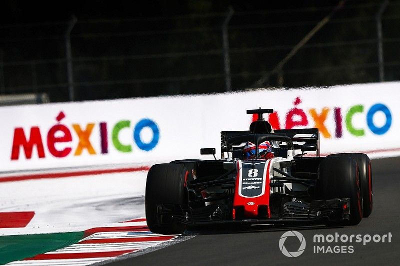 """Grosjean: """"S***"""" penalty situation has made me cautious"""
