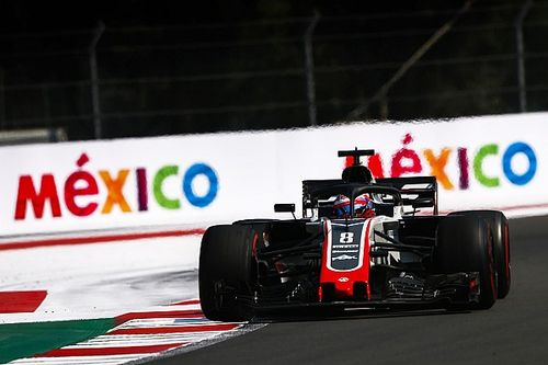 "Grosjean: ""S***"" penalty situation has made me cautious"