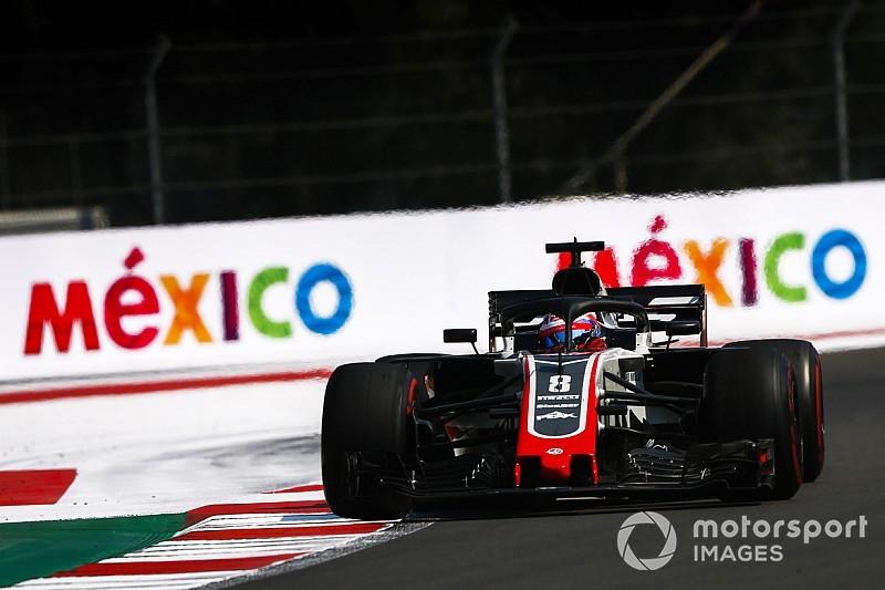 Grosjean admite que possível gancho o deixa mais cauteloso