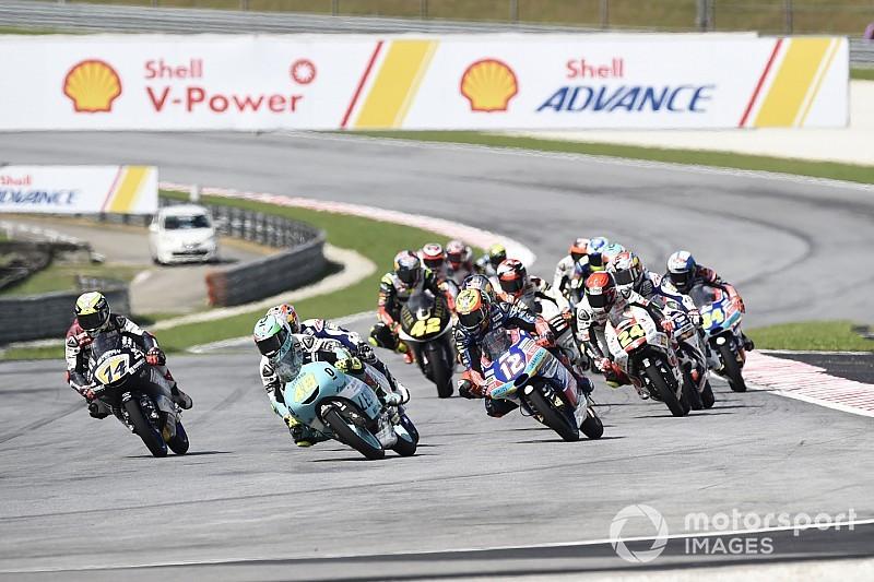 Preview: Vijf favorieten voor de wereldtitel in de Moto3