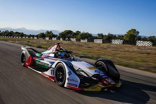 Audi präsentiert e-tron FE05 für Formel-E-Saison 2018/19