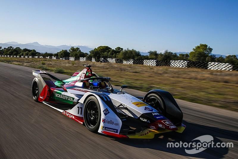 فرق الفورمولا إي تستعد لعامل جديد في الاستراتيجيات خلال السباقات