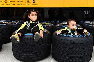 F1'in taraftar kitlesinin %86'sını 25 yaş ve üstü insanlar oluşturuyor