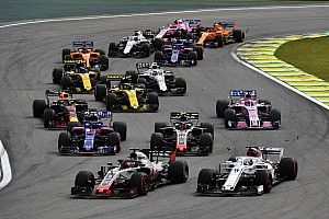 Why F1 changes give the midfield hope