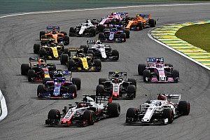 Regras de 2019 da F1 não a transformarão, mas irão melhora-la