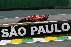 La perte d'Interlagos attristerait les pilotes