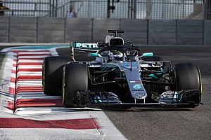 Mercedes: Aggodalomra semmi ok, minden rendben van a 2019-es motorunkkal