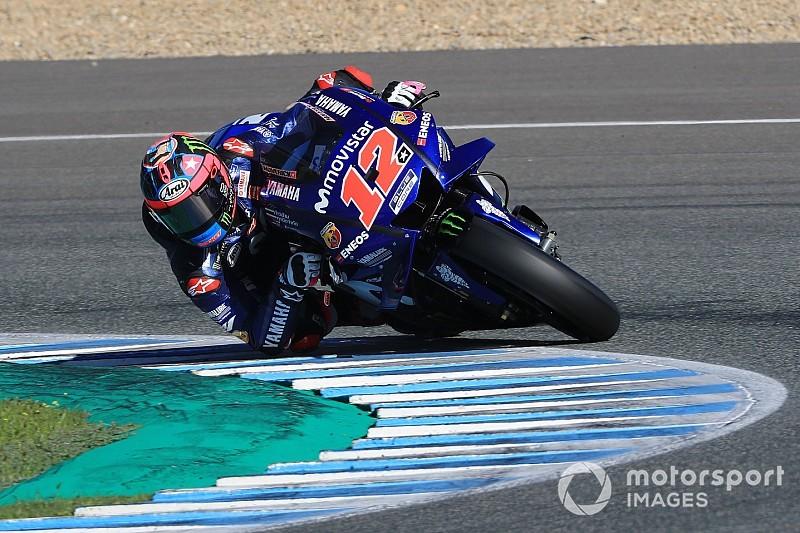 Fotogallery: 14 piloti che hanno cambiato numero in MotoGP
