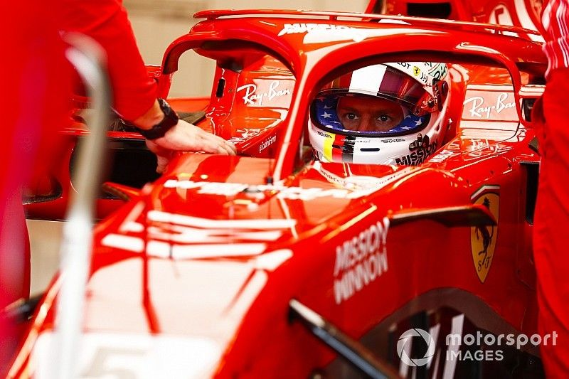 Wolff: Stewards had no choice but to penalise Vettel