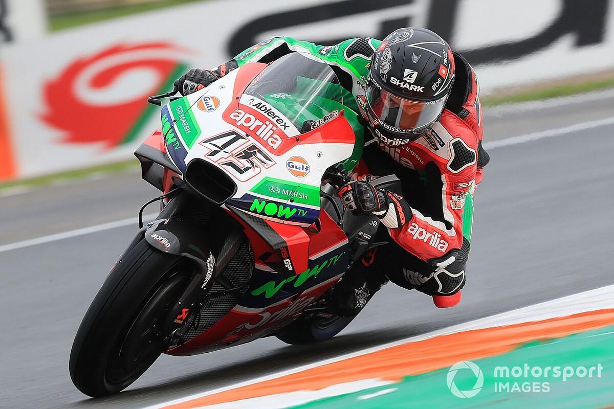 """SBK, Redding: """"Aprilia mi ha fatto odiare le corse in MotoGP"""""""