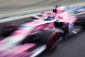 Racing Point, 2019 aracını Kanada'da tanıtacak
