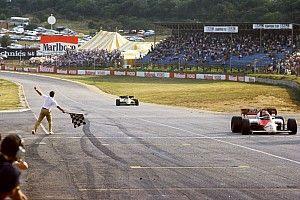 Zuid-Afrika verkent mogelijkheden voor terugkeer eigen Grand Prix