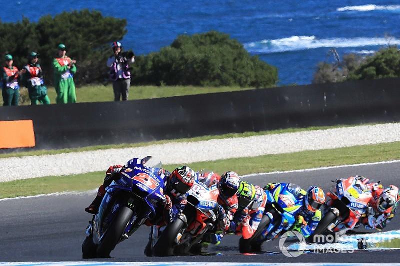 """Viñales: """"Espero que Yamaha vea que pueden ganar conmigo"""""""